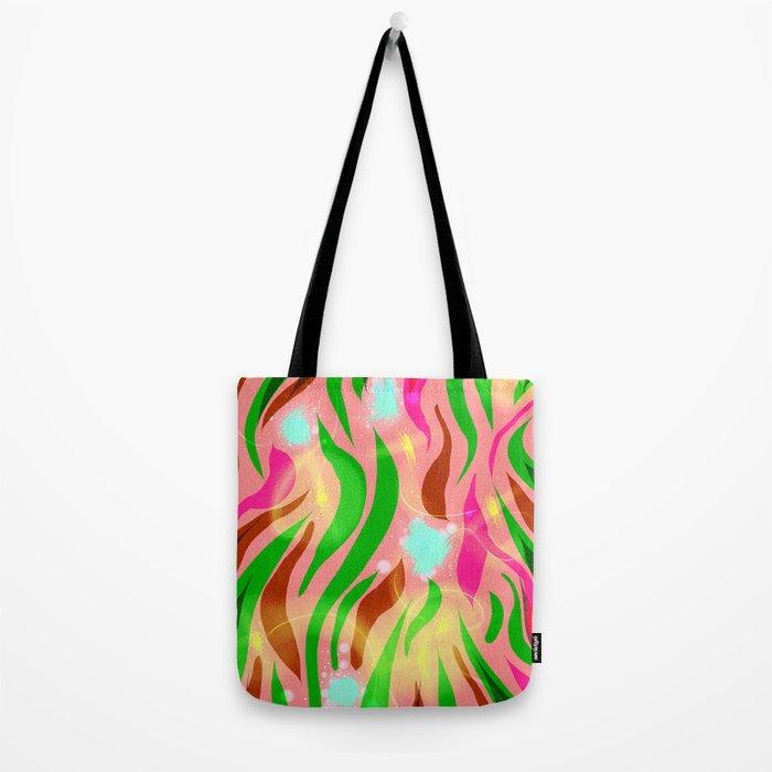Flutters Tote Bag