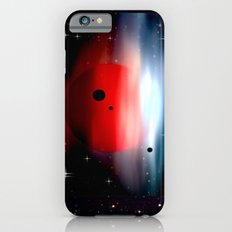 Planet deep in space. Slim Case iPhone 6s