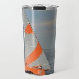 To Sea! (Team Alvimedica) Travel Mug