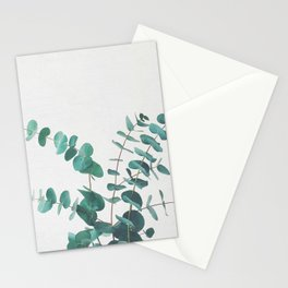Eucalyptus II Stationery Cards