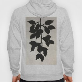 Black Vines Hoody