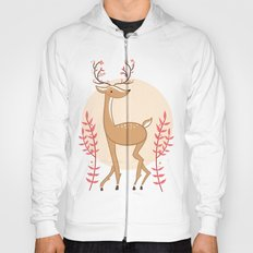 Hello Deer! Hoody