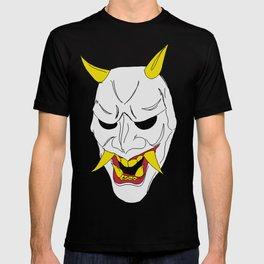 Gray Oni T-shirt