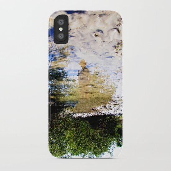Lonely Counterpart iPhone Case