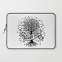 Branch Out Laptop Sleeve