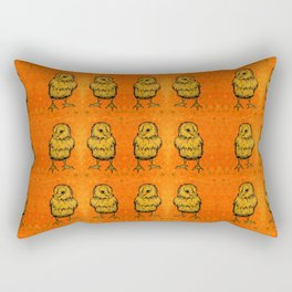 BIDDY GIRL Rectangular Pillow