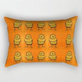 BIDDY GIRL Rectangular Pillow