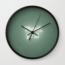 thank you ! Wall Clock