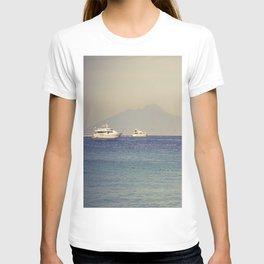 Capri, Amalfi Coast, Italy 11 T-shirt
