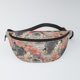 Because Cats Fanny Pack