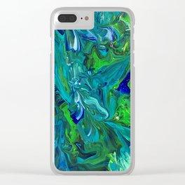 Adreanna Clear iPhone Case