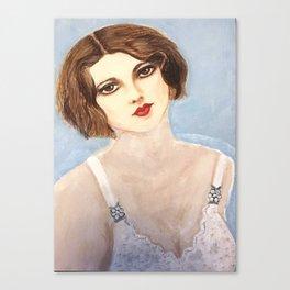 Marion Canvas Print