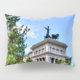 Rome. Pillow Sham