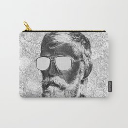 Graphic novelist Carry-All Pouch