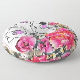 Peonie Floor Pillow