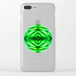 Cyber Monday | Lonely Night Clear iPhone Case