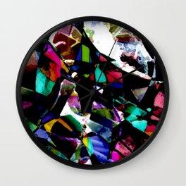 ACEREBRALDOODLE1111 Wall Clock