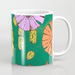 Baja California Coffee Mug