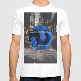 Lauryn Hill tribute  T-shirt