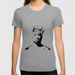 PORTRAIT OF THE BEST RAPPER OF ALL TIMES T-shirt
