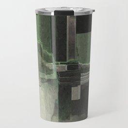 Machine Travel Mug