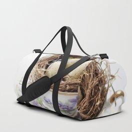Teacup Duffle Bag
