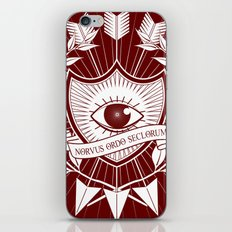 New Order of the Ages iPhone & iPod Skin