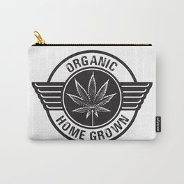Organic Home Grower Carry-All Pouch