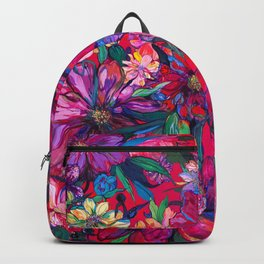 How Does Your Garden Grow Backpack