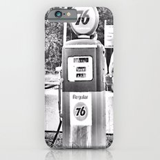 At the Track iPhone 6s Slim Case