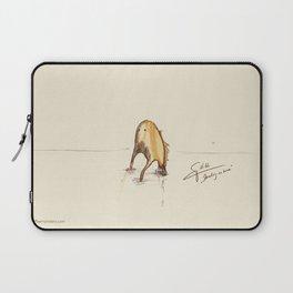 #coffeemonsters 66 Laptop Sleeve