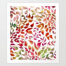 Reva Art Print