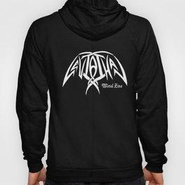 Leviathan Logo Hoody