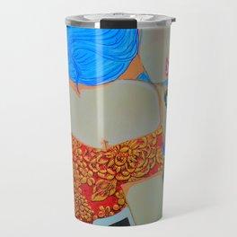 Illuminated Shi Shi Travel Mug