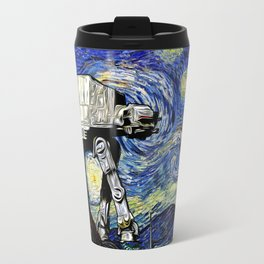 Starry Night versus the Empire Travel Mug