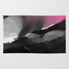 Digital Abstraction 013 Rug