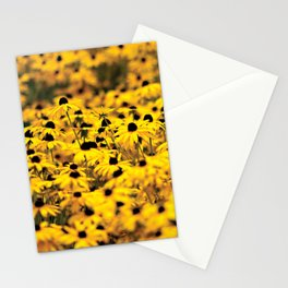 Sea of Summer Stationery Cards