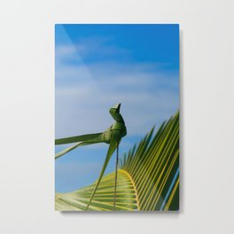 Look to this day Metal Print