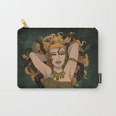 Medusa Carry-All Pouch
