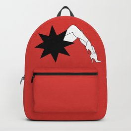 French Cancan - Paris Backpack