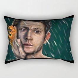 Hand of an Angel Rectangular Pillow