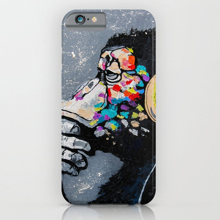 melomonkey i iphone case