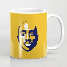All Eyez On Me Alternative Art Coffee Mug