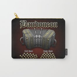 Bandoneon Carry-All Pouch