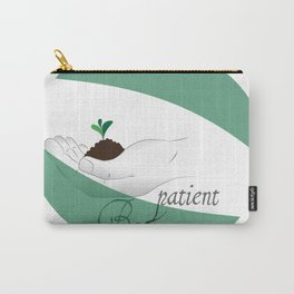 Patient Carry-All Pouch
