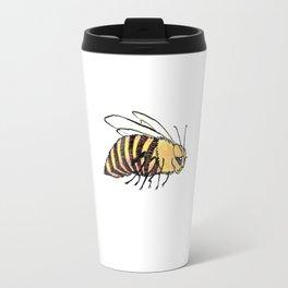 Chubby Bee Travel Mug