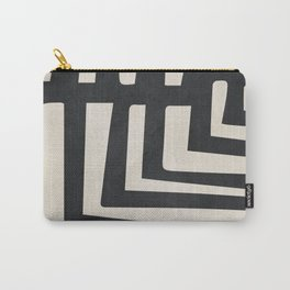 Abstract Art 16 Carry-All Pouch