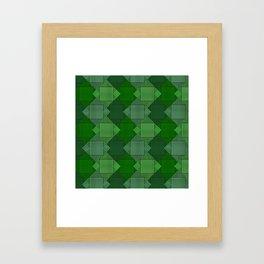 Op Art 102 Framed Art Print