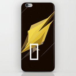 FUEL iPhone Skin