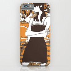 Call if you need me iPhone 6s Slim Case